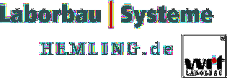 Laborbau Systeme Hemling GmbH & Co. KG.