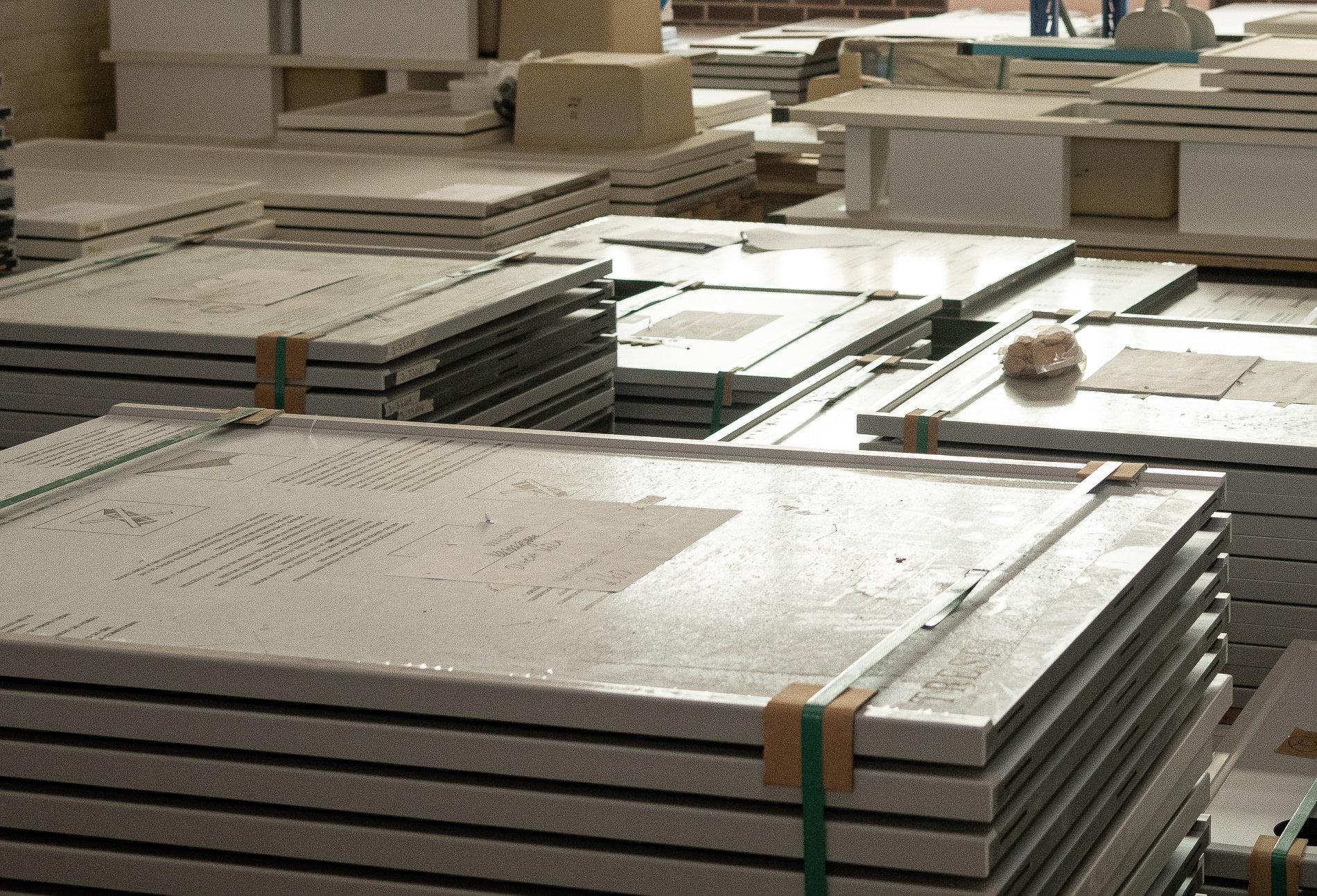 Labortischplatten